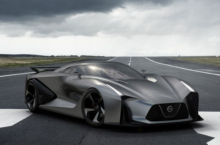 日産の新型車・モデルチェンジ最新情報2017~2021 | 最新自動車情報LIBRARY