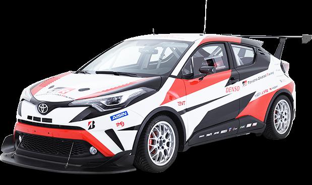 toyota-c-hr-racing