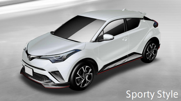 c-hr-sporty-stlyle