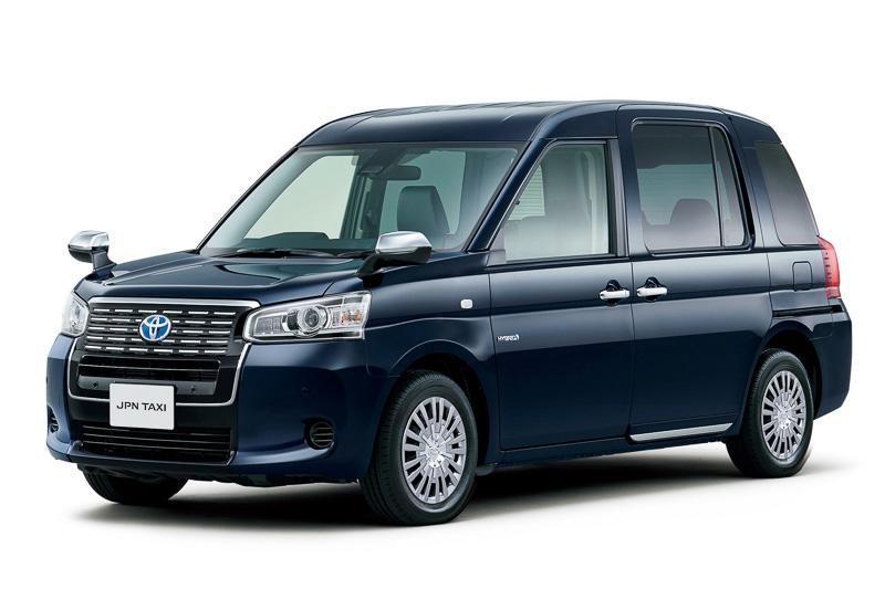 JPN TAXI(ジャパンタクシー)
