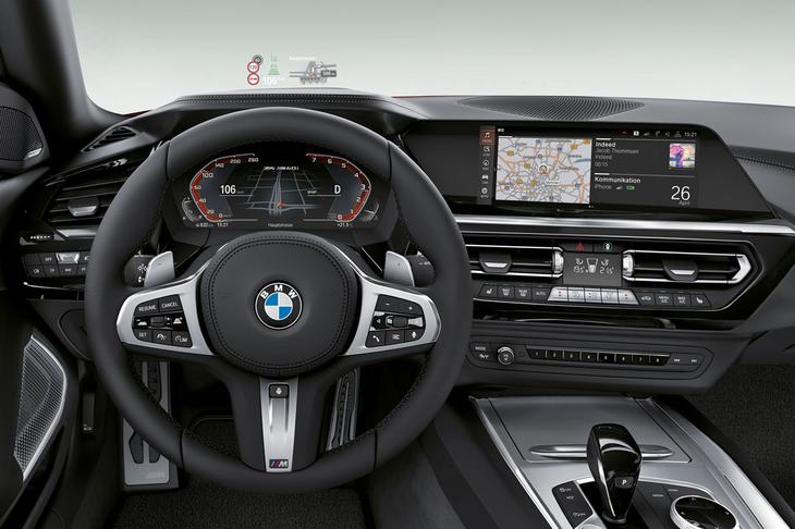 新型BMW Z4