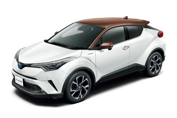 "C-HR""Mode-Bruno"""