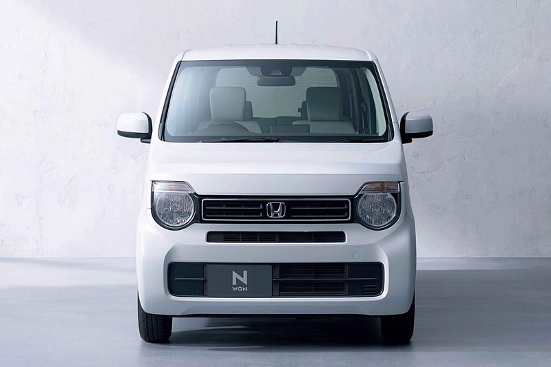 ホンダ新型N-WGN
